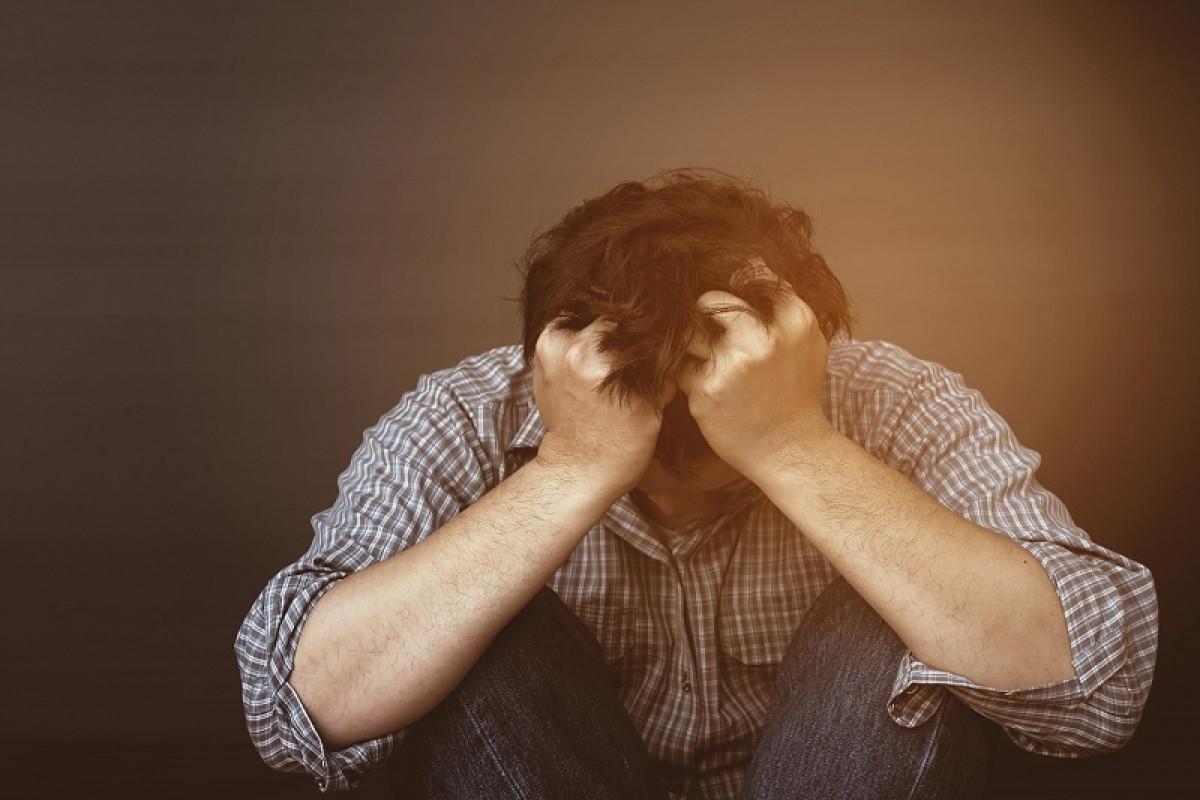 Đại dịch không chỉ ảnh hưởng đến cuộc sống mà đến cả tâm lý của mỗi người. (Ảnh minh họa, nguồn: KT)