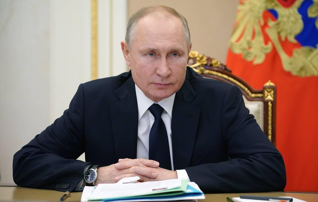 Tổng thống Nga ra chỉ thị giải quyết vụ nổ súng ở trường đại học - 1