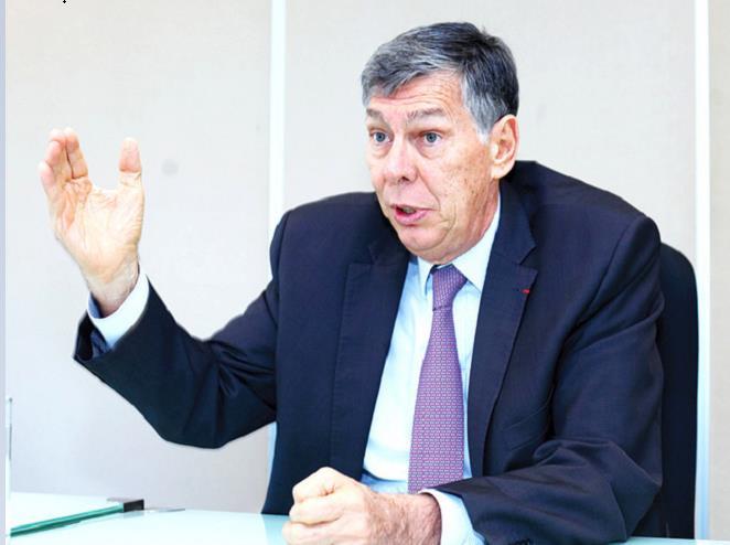 EuroCham: Việt Nam cần lộ trình rõ ràng dỡ bỏ biện pháp hạn chế - 2