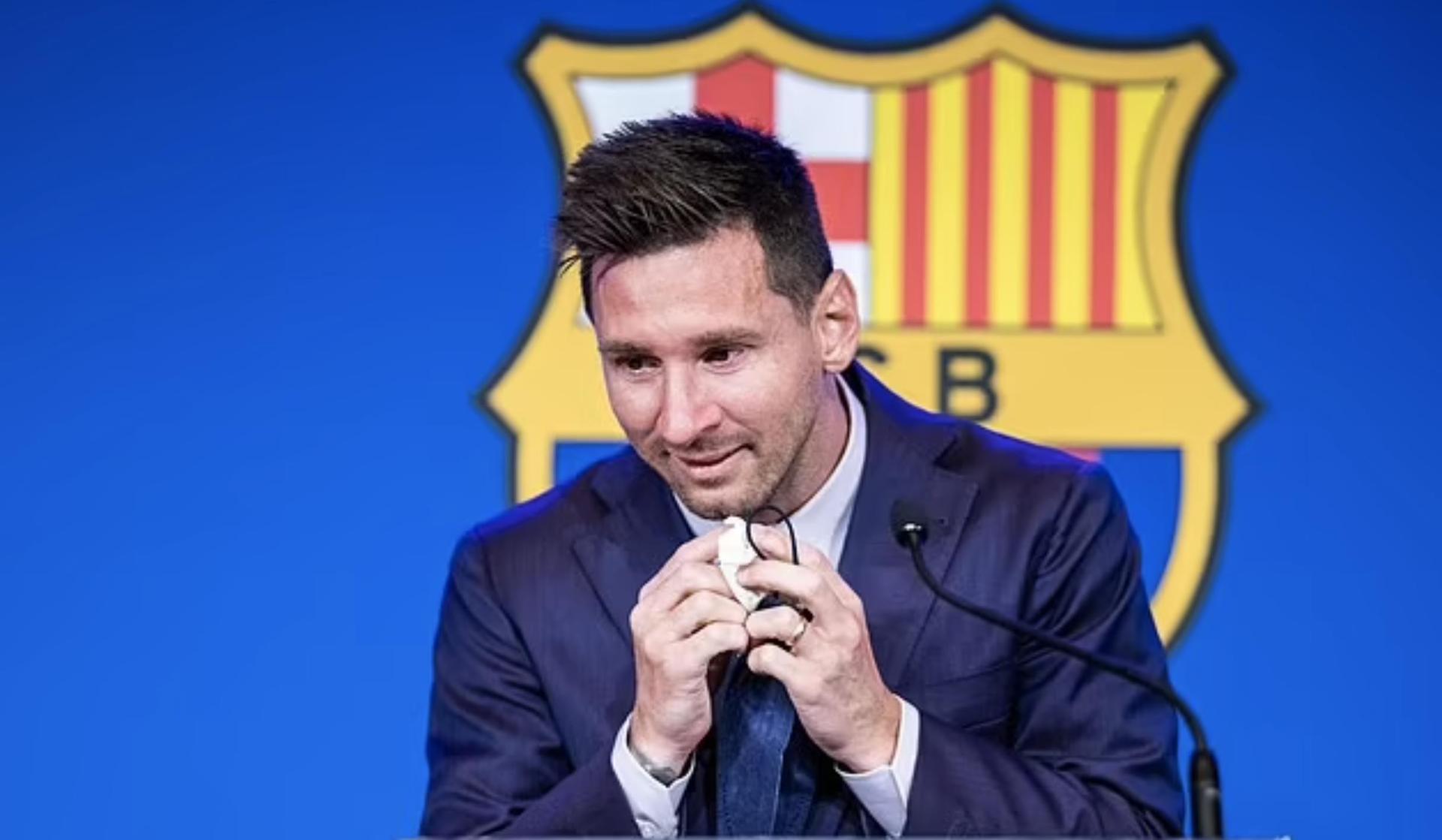 Vì sao Ronaldo tỏa sáng, còn Messi bế tắc ở đội bóng mới? - 4