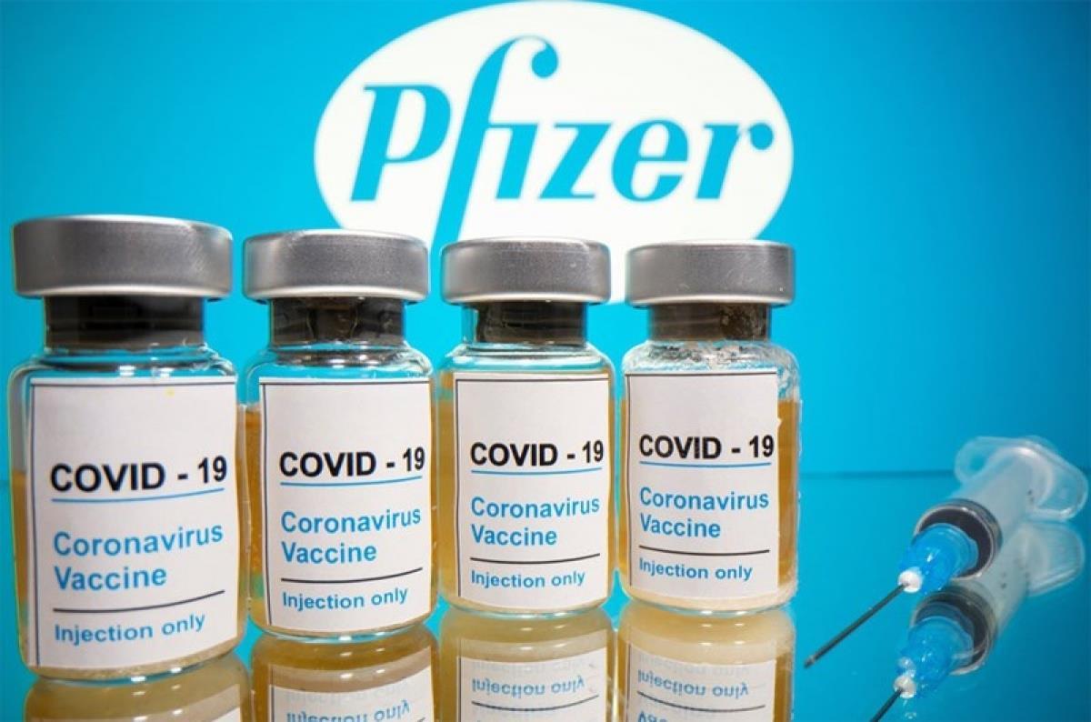 TP.HCM nhận hơn 666.000 liều vaccine Pfizer và AstraZeneca để tiêm mũi 2 - 1