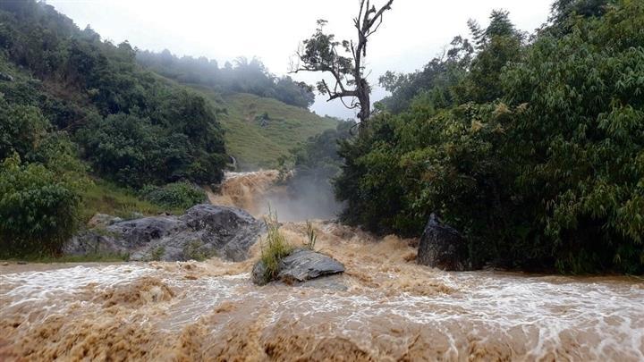 Các tỉnh miền Trung  - Tây Nguyên gấp rút chuẩn bị ứng phó với bão số 6  - 4