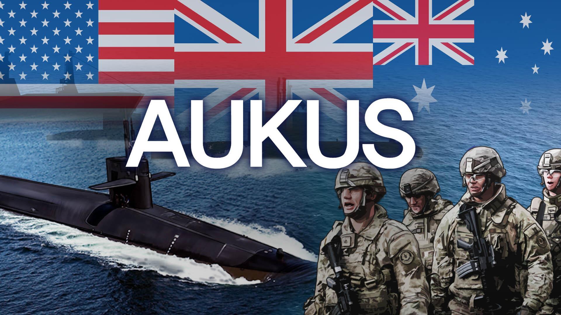 AUKUS - nước cờ giúp Mỹ tăng ảnh hưởng ở Thái Bình Dương? - 1
