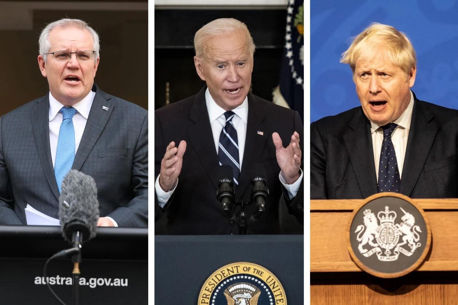 AUKUS - nước cờ giúp Mỹ tăng ảnh hưởng ở Thái Bình Dương? - 2