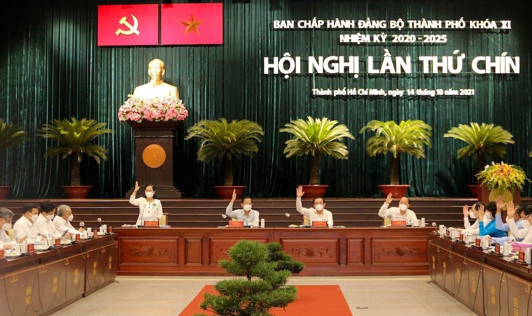 Ông Phan Văn Mãi: Đến tháng 11, TP.HCM cũng chưa thể 'bình thường mới' hoàn toàn - 2